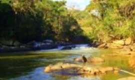 Brás Pires - Cachoeira do Chico Jarbas, Por Fernando Malta