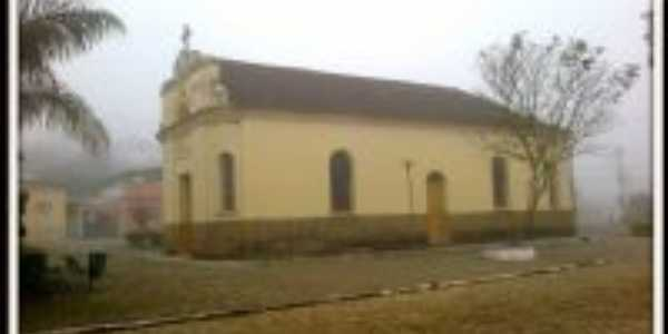 Igreja São Vicente, Por Fernando Malta