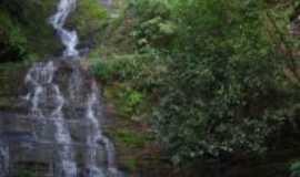 Brasilândia de Minas - Cachoeira corrego Extrema - Brasilândia de Minas, Por marcelo