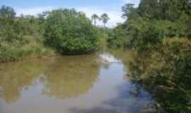 Brasilândia de Minas - Corrego Contendas 03 (Assentamento da Cachoeira Grande) - Brasilândia de Minas, Por marcelo
