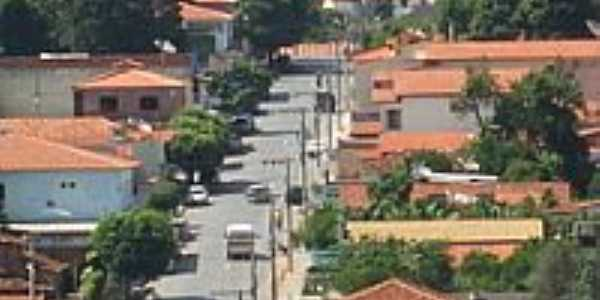 Rua Josefina Palma-Foto:Faguiar
