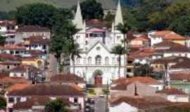 Brazópolis - igreja de são caetano e santana, Por jeferson samuel