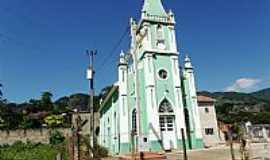 Brazópolis - Brazópolis-MG-Igreja de São Clemente-Foto:edupallaro