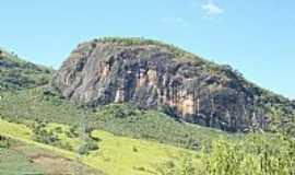 Brazópolis - Brazópolis-MG-Pedra do Anjinho-Foto:zé karlos