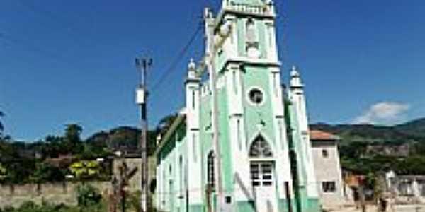 Brazópolis-MG-Igreja de São Clemente-Foto:edupallaro