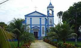 Amapá - Amapá-AP-Igreja Matriz-Foto:Alan Kardec