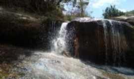 Brejaubinha - cachoeira brejaubinha, Por Regina Coeli
