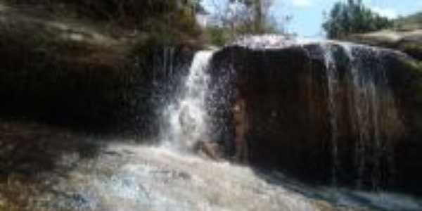 cachoeira brejaubinha, Por Regina Coeli