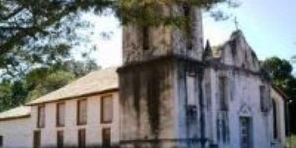 IGREJA DO ROSÁRIO construída no século dezoito e fundada patrimônio da humanidade, Por THIAGO PINHEIRO DE ARAUJO