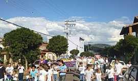 Bueno Brandão - Imagens da cidade de Bueno Brandão - MG Foto Prefeitura Municipal