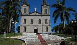 Bueno Brandão - Igreja Matriz de Bueno Brandão-MG-Foto:enrique ferreira