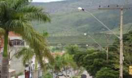 Buenópolis - avenida JK, Por Marcelo Washington