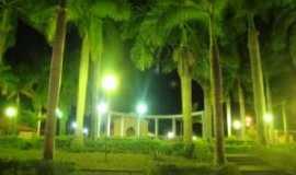 Buenópolis - praça são sebastião, Por Marcelo Washington