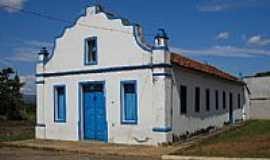 Buritis - Primeira Igreja local