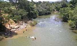 Buritis - Rio São Vicente