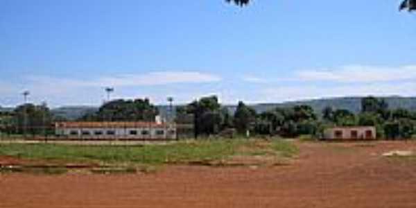 Vila de São Vicente - zona rural