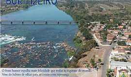 Buritizeiro - Buritizeiro - MG Foto Prefeitura Municipal