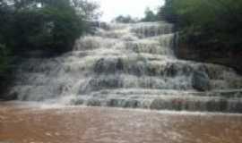 Buritizeiro - Cachoeira, Por Carlos