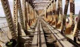 Buritizeiro - Ponte Marechal Hermes, Por Edagar