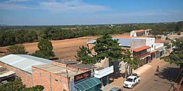 Buritizeiro - MG Foto Prefeitura Municipal