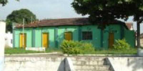 Casa Antiga, Por Carlos