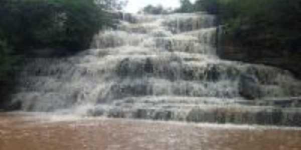Cachoeira, Por Carlos