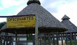 Caatinga - Oficinartes-Foto:Denis Conrado