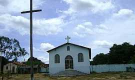 Caatinga - Caatinga-MG-Igreja de Sant´Ana-Foto:Denis Conrado