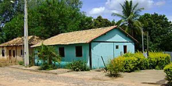 Caatinga-MG-Casa de Cultura-Foto:Denis Conrado