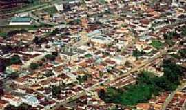 Cabo Verde - Vista aérea-Foto:aroldinho dos reis