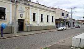 Cabo Verde - Prefeitura Municipal-Foto:daniel firmino