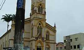 Cabo Verde - Igreja Matriz-Foto:montanha