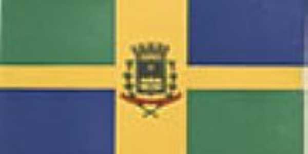 bandeira de Cabo Verde - MG
