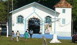 Ambé - Ambé-AP-Igreja da Comunidade-Foto:www.alcinea.com