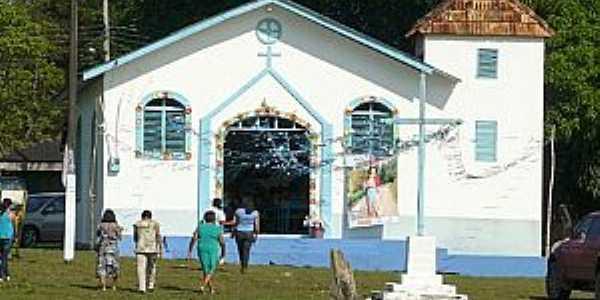 Ambé-AP-Igreja da Comunidade-Foto:www.alcinea.com