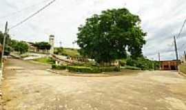 Cachoeira Alegre - Praça Olavo Carlos dos Santos-Foto:sgtrangel