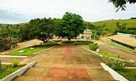 Cachoeira Alegre - Escadarias da Igreja e Pra�a Olavo Carlos dos Santos-Foto:sgtrangel