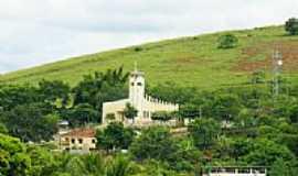 Cachoeira Alegre - Igreja São Sebastião-Foto:sgtrangel