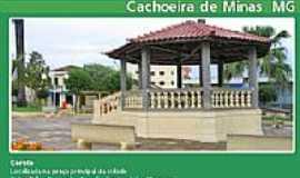 Cachoeira de Minas -