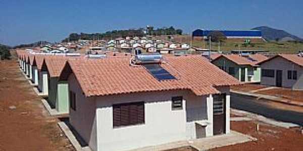 Imagens de Cachoeira de Minas - MG