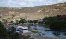 Cachoeira de Pajeú - CACHOEIRA DE PAJEÚ - MG, Por GERALDO MEDEIROS NETO