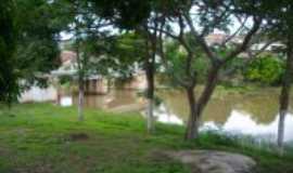 Cachoeira de Pajeú - REPRESA PAJEÚ, AV. DANILE FERRAZ, Por ARTHUR