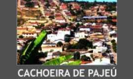Cachoeira de Paje� - CACHOEIRA DE PAJE� - MG, Por ARTHUR