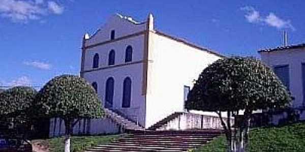 Imagens da cidade de Cachoeira de Pajeú - MG