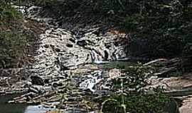 Cachoeira do Brumado - Cachoeira da Fumaça-Foto:Geraldo Salomão