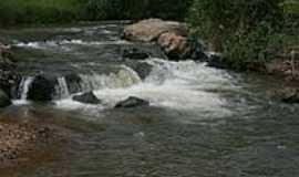 Cachoeira do Brumado - Rio Brumado-Foto:Geraldo Salom�o