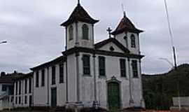 Cachoeira do Brumado - Igreja Matriz de N.S.da Concei��o-Foto:Geraldo Salom�o