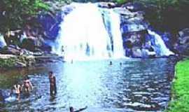 Cachoeira do Brumado - Cachoeira do Brumado