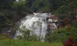 Cachoeira do Brumado - Cachoeira do Brumado/MG, Por MONICA RIBEIRO