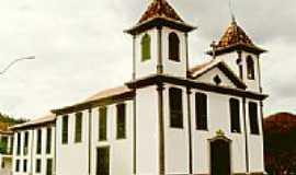Cachoeira do Brumado - Igreja-Foto:ramonvelô